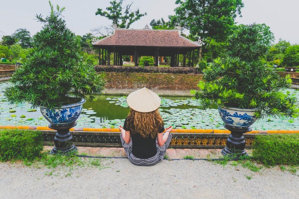Vietnam: Hue